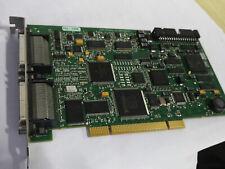 100% TEST National Instruments NI PCI-7358 Stepper/Servo Motion Controller Card