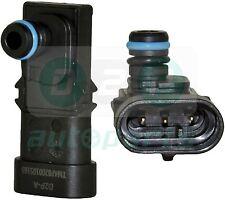 For Renault Megane Mk2 (2002-2015) MAP Sensor - Intake Manifold Pressure Sensor