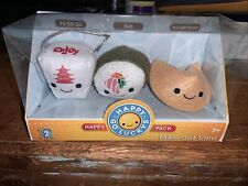 Hallmark Happy Go Luckys happy pack Series 2 Take out Time 19 of 24 Nib