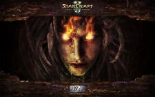 Starcraft Poster Length: 800 mm Height: 500 mm SKU: 15386