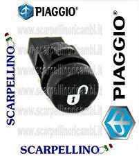 PULSANTE APERTURA SELLA VESPA SPRINT 125 cc -OPENING BUTTON SEAT- PIAGGIO 582988