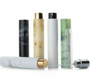 10ml Parfum Spray Bouteilles Portable Rechargeable Maquillage Eau KT Récipients