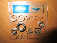 Shimano Rarenium 1000 - С3000 Line Roller Handle Knob Drag 3bb Kit 12 Rarenium