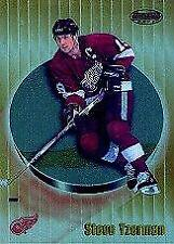 1998-99 Bowman's Best Hockey Card #s 1-150 (A4746) - You Pick - 10+ FREE SHIP
