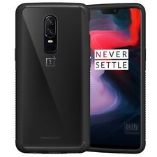 OnePlus 6 Fusion Bumper Smartphone Case Protective Cover by Orzly