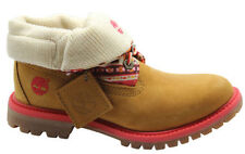 Timberland Lace Up Boots for Women