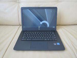"HP Chromebook 14 G5 14"" Full HD Google Chrome OS Laptop"