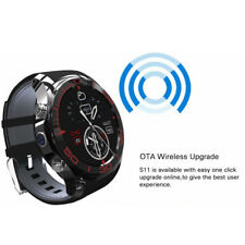 Smart Watch 3g GPS SIM WiFi Android Bluetooth 4gb Heart Rate Fitness Phone Mate