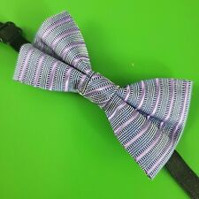Toddler Bow Tie (adjustable)   TODDLER & BABY BOW TIE   Light Purple