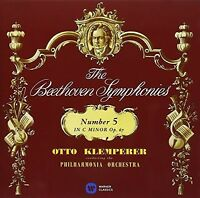 Otto Klemperer - Beethoven: Symphonies Nos.5 & 7 [New SACD] Japan - Import