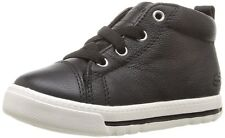 Skechers Kids' Lil Lad-Hippster Slip-on Black Toddler (1-4 Years) size 6