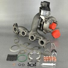 Turbolader Audi Skoda VW 2.0 TDI 140 PS CBAB 03L253019J 03L253056A 03L253019A