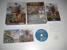 Close Combat IV la bataille des Ardennes PC CD ROM Original BIG BOX FAST Secure post