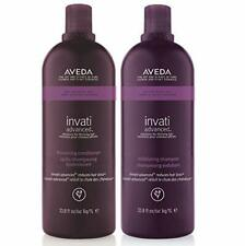 Aveda Invati Advanced Exfoliating Shampoo & Conditioner 33.8oz Duo Set