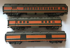 HO GN Empire Builder Passenger Set 11 cars. - Old Walthers Kits- Used
