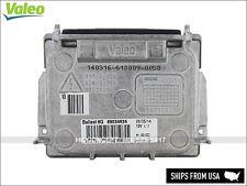 Genuine Valeo 6G HID Xenon Ballast Control Computer Module for BMW Volvo VW OEM