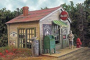 BAR MILLS O HINKLE'S PACKAGE STORE | 194