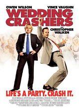 Wedding Crashers Movie Poster #01 11x17 Mini Poster (28cm x43cm)