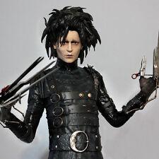 HCG Edward Scissorhands Johnny Depp Quarter 1:4 Scale Statue Figure NEW SEALED