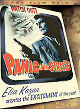 Panic in the Streets (DVD, 2005)