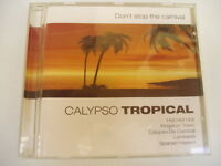CALYPSO TROPICAL - Don't stop the Carnival - Anon - CD