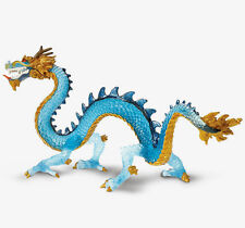 KRYSTAL BLUE DRAGON # 10175 ~ FREE SHIP/USA  w/ $25+SAFARI, Ltd. Products