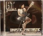 "KT Tunstall - Drastic Fantastic (CD 2007) Features ""Hold On"""