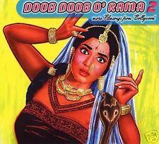 Doob Doob O'Rama 2-70s Film Songs From Bollywood-CD