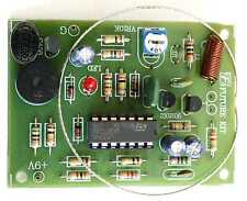 Touch Switch with Alarm Door Knob Project 9VDC Sensitive Adjustment [FA507]