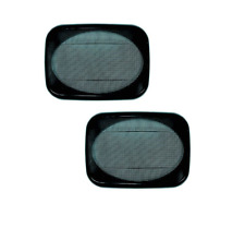 "Grill - Speaker grille Cover grille for speakers 4x6 "" 10x15cm"