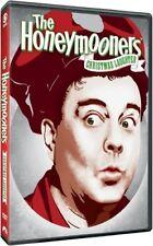 The Honeymooners: Christmas Laughter [New DVD] Full Frame, Amaray Case