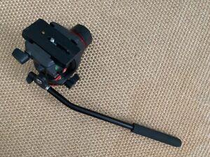 Manfrotto MH055M8-Q5 Tripod Head