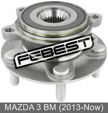 Front Wheel Hub For Mazda 3 Bm (2013-Now)