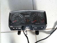 3. Suzuki GSX 550 GN71D Tachimetro Strumenti Abitacolo Speedo