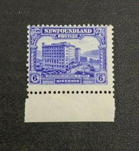 Newfoundland Stamp #150 Mint Never Hinged