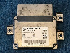 VW Passat B6 Parking Brake Control Module 3C0 907 801 E 16421001 A 3c0907801e