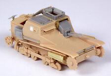 TB-35048 CV3/35 Ansaldo conversion set for Bronco kit  1/35 resin kit - The Bodi