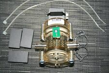 DEVILBISS 4 WAY ROTARY VALVE 515ADZ-702 DeVilbiss Oxygen Concentrator NEUF promo