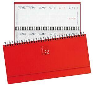 Planning Settimanale 2022 da Tavolo Spiralato 13x30 Agenda Diario per Lavoro