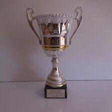 Coupe trophée 2004 Conseil National Monaco art déco design PN France N2807