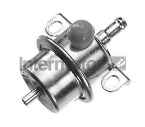 Fuel Pressure Sensor fits VOLVO 940 MK2 2.3 90 to 98 Intermotor 3517064 Quality