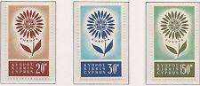 Europa CEPT 1964 Cyprus 240-242 - MNH Postfris