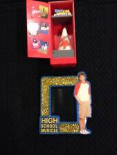 High School Musical Frame and Locker