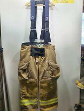 Firefighter Turnout Bunker Gear Pants Size 42s