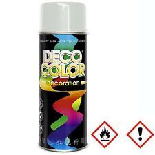 1 x 400ml RAL 7035 Lackspray Sprühlack Lack Farbe grau Lichtgrau 10122