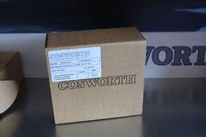 Kawasaki ZX10R Cosworth Forged Piston Kit High Compression Race Use MSS SPEC WSB