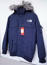 The North Face Men's Gotham Jacket Urban Navy - Medium M - BRAND NEW WITH TAGS