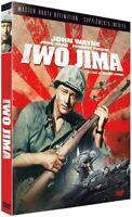 DVD NEUF *** IWO JIMA *** JOHN WAYNE (FILM SECONDE GUERRE MONDIALE)