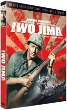 Iwo Jima (John Wayne) DVD NEUF SOUS BLISTER Film Seconde Guerre Mondiale