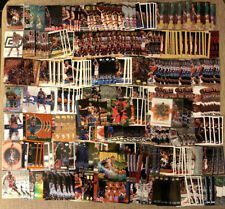 Allan Houston 330 Bulk Card Lot With Duplicates See Scans NBA Basketball